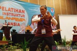 Kemenpora: Bangka Belitung tuan rumah festival olahraga tradisional