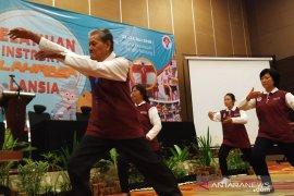 Kemenpora latih 100 instruktur olahraga lansia Bangka Belitung