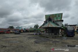 Dishub Kalbar rencanakan rehab Terminal Kedamin Kapuas Hulu