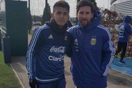 Manchester City selangkah lagi daratkan  'Messi baru'