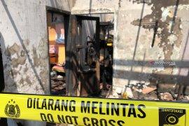 Empat anak meninggal dunia akibat kebakaran rumah