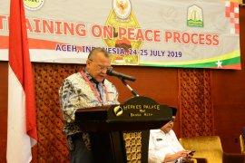 Dubes RI:  Indonesia dukung proses perdamaian di Myanmar