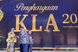 Pemkab Bangka Tengah raih penghargaan Kabupaten Layak Anak