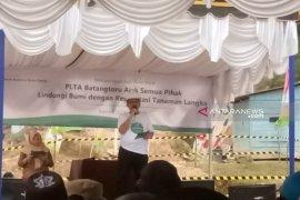 NSHE: PLTA Batang Toru dukung Indonesia maju