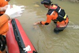Bocah hanyut di Sunggal ditemukan tewas