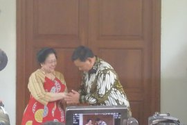 Prabowo: saya dengan Megawati teman lama dan sudah seperti keluarga