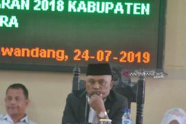 DPRD Gorut minta Pemda segera memutus kontrak pengelolaan Pulau Saronde