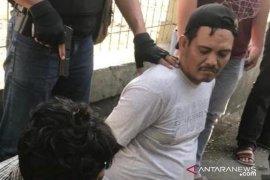 BNN tangkap lima tersangka jaringan narkoba