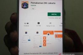 Pemakaman di Jakarta cukup diurus lewat handphone