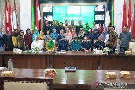 Dinkes kumpulkan RS dan Puskesmas se-Kota Bogor sinkronkan data kesehatan