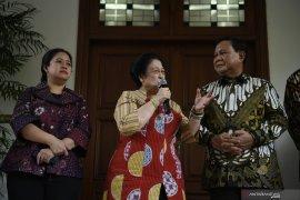 Pilpres 2024, duet Prabowo-Puan bukan harga mati
