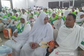Wali Kota Binjai HM Idaham jadi pemandu haji daerah