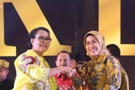 Bupati Serang terima penghargaan Kabupaten Layak Anak