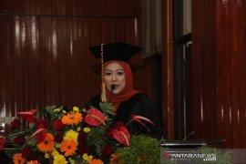 Universitas Brawijaya miliki dua guru besar baru