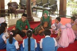 Kota Malang pertahankan gelar Kota Layak Anak kategori madya