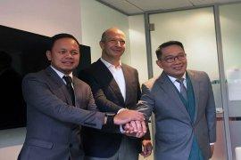Bogor-Inggris kerja sama pengolahan sampah plastik jadi biodiesel