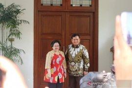 Dedi Mulyadi: pertemuan Megawati dan Prabowo harus disyukuri