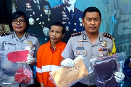 Berkas tersangka mutilasi di Pasar Besar Malang masih dilengkapi