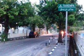 Tabrak pohon saat kabur usai jambret, siswa SMK ini tewas di TKP