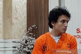 Kasus kepemilikan ganja artis  Jefri Nichol diserahkan ke Kejaksaan
