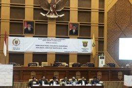 Barkati terpilih jadi Wakil Wali Kota Samarinda