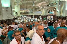 Jamaah diminta perhatikan kondisi fisik sebelum tunaikan umrah wajib