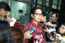 KPK panggil dua kepala dinas Kabupaten Bogor kasus RY