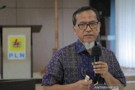 PLN: Seluruh desa di Aceh dialiri listrik hingga akhir 2019