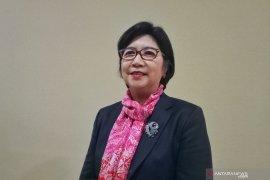 Lewat paripurna, DPR resmi setujui Destry Damayanti jadi Deputi Gubernur Senior BI