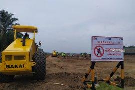 Pemprov Sumut berharap tol menuju Danau Toba cepat selesai (video)