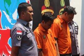 Berawal dari kasus Nunung, polisi bongkar bandar narkotika di atas  E