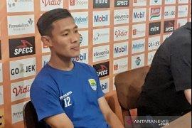 Hadapi Bali United, Henhen janji tampil maksimal