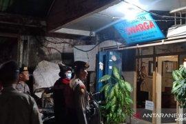 Sat Sabhara gelar razia hotel, belasan pasangan di luar nikah terjaring