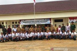 50 pelajar Mahulu jalani pemusatan pelatihan Paskibra