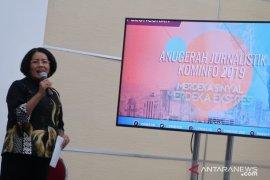 Kominfo buka Anugerah Jurnalistik hingga 15 Agustus