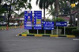 Kementerian PUPR optimalkan rest area mendukung aspek kenyamanan