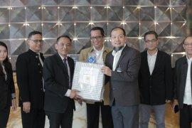 Tingkatkan daya saing, Hotel Golden Tulip Resmi jadi pelanggan Premium