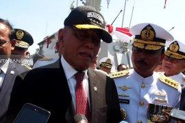 Menhan ingatkan TNI tidak berambisi pada kekuasaan