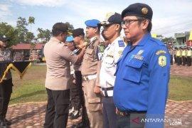 Lima kecamatan di Bengkayang rawan Karhutla