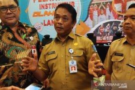 Bangka Belitung tuan rumah Voli Pasir Nasional