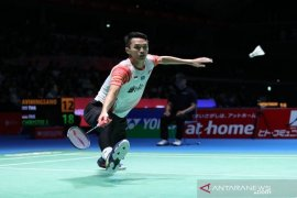 Lima wakil Indonesia berlaga di semifinal Japan Open 2019