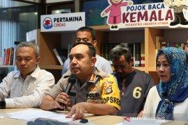 Cabuli siswinya, oknum guru olahraga ditangkap polisi