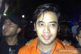 Rayakan Ultah di tahanan, Kris Hatta: Jadi penguat saya