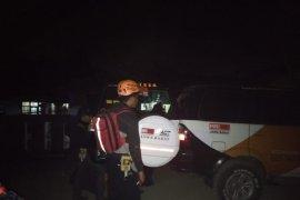 ACT menrjunkan relawan pascameletusnya Gunung Tangkuban Perahu