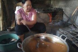 Permen asal Klungkung tembus mancanegara