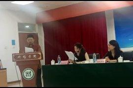Jurnalis-Editor media penyiaran dari 13 negara bertemu di China