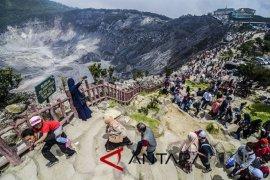 "Sistem Pariwisata Terpadu ""Siraru"" optimalkan 1.924 destinasi wisata Jabar"