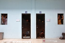 Nyawa narapidana narkoba berakhir di kursi listrik