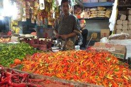 Harga cabai rawit merah di Jember masih mahal