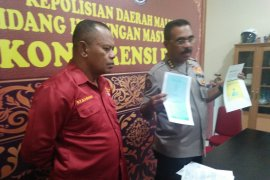 Penghina Kapolda Maluku diciduk di Tangerang
